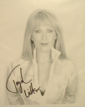 A148 - Toyah Wilcox Autographed 10 x 8 photo