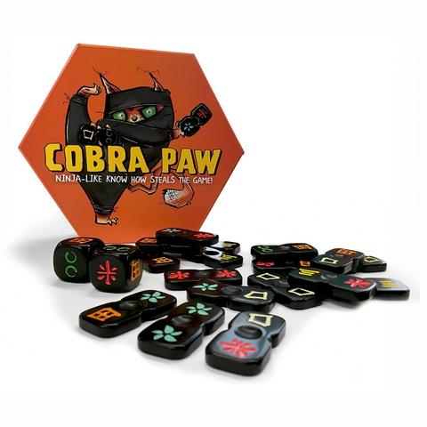 GAME - COBRA PAW