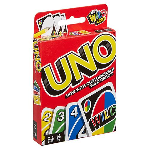 GAME Uno