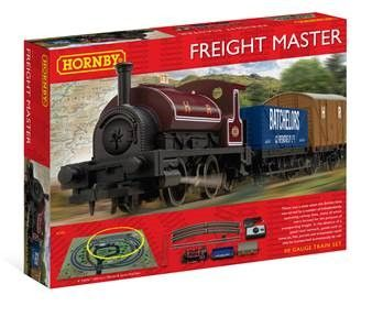 HORNBY Freightmaster Train Sets – R1223M